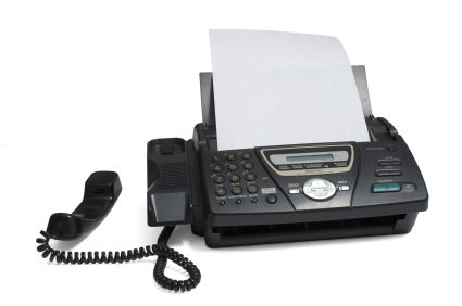 most reliable fax machine